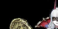 Assassin (Fate/Grand Order - Carmilla)