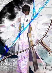 ArcherArjunaGOStage2