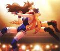 Great Luvia vs Dynamite Rin 01.jpg