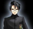 Рюудо Иссей (Fate/Extra)