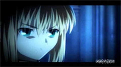 Fate Zero Trailer 2