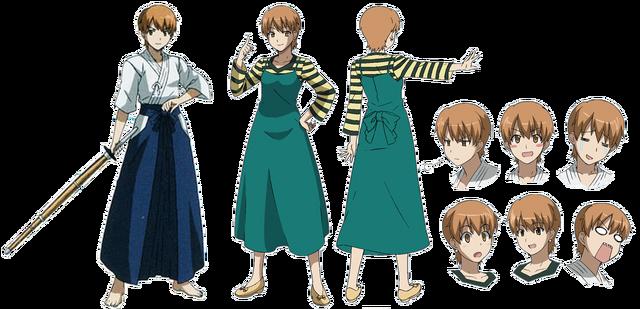 File:Taiga Fujimura Carnival Phantasm character sheet.png