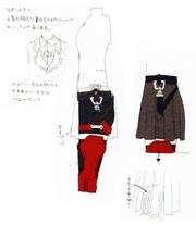 Hinooka Homura alternate