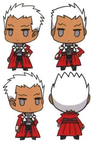 File:Archer chibi turn.JPG