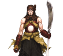 Lancer (Fate/Grand Order - Benkei)