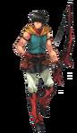 ArcherArashGOStage1