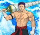 Saber (Fate/Grand Order - Fergus)