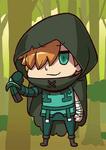 FGO Robin Hood April Fool 2016