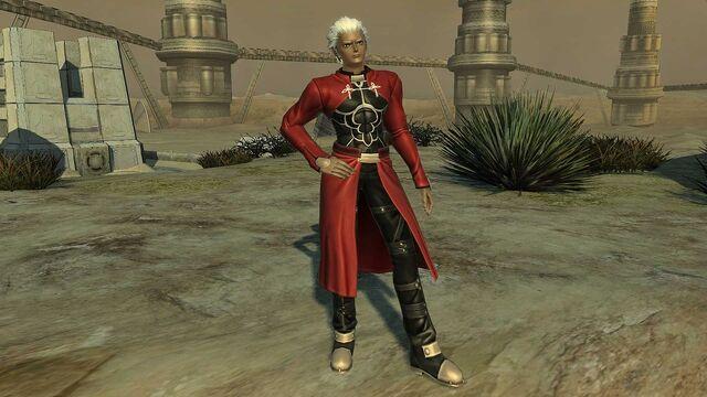 File:PSO2 - Archer-Costume.jpg