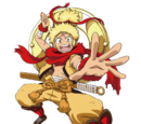 Saber (Koha-Ace - Hideyoshi)