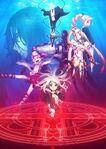 Fate kaleid liner PRISMA ILLYA 3rei!!! Visual 3