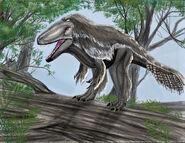 Teratophoneus curriei by vasix-d4ee67q
