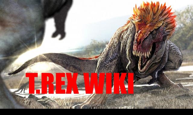 File:T.REX WIKI LOGO 2.png