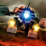 Raiderswarms lv6