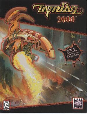 Tyrian2000