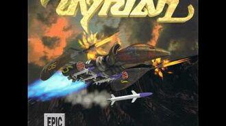 Tyrian music - Gryphon