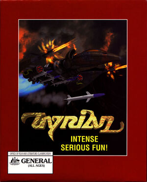 TyrianCover