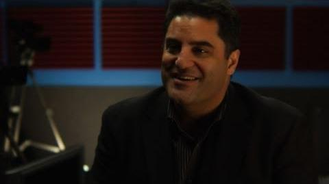 Who Is Cenk Uygur? (Official Webby Award Honoree - Best Web Personality Host)
