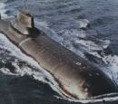 Typhoon-Klasse