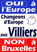De villiers oui europe