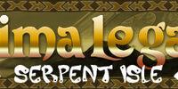 Ultima Legacy: Serpent Isle