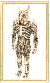 Bonearm