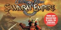 Ultima Online: Samurai Empire
