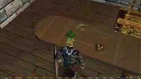 Ultima IX - Killing Lord British
