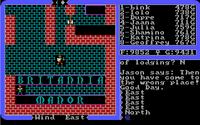 Britannia Manor (Ultima IV)