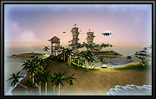 Map Icon LostParadise 02