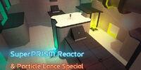 SuperPRISM Reactor