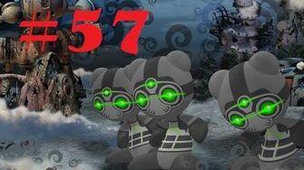 UB Funkeys 57 Snipe's Quest