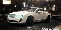 Bentley Continental Supersports (2010)