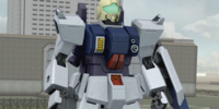 RX-79(G) GM Head