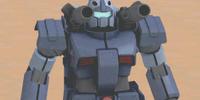 RX-77-3 Guncannon