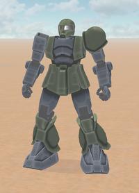 MS-05A Zaku I