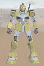 TGM-79 GM Trainer