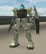 RGM-79G GM Command
