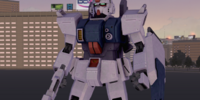 RX-79(G) Ground Gundam