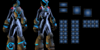 AL:Advanced Battle Suit (Suit)