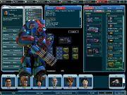 Al screenshot equipment screen