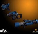 AL:Weapon
