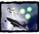 Foo fighters (неопознанные летающие объекты)
