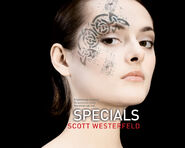 Specials Poster