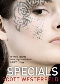 Specials (book)