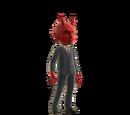 Demon Outfit DLC