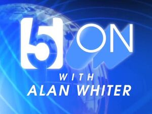 5 On with Alan Whiter
