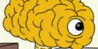 Great Brain