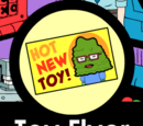 Toy Flyer