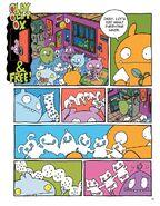 Uglydoll comic 2 pg 45